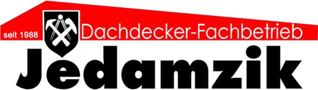 Dachdecker-Fachbetrieb Jedamzik
